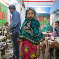 The Garment Industry Bangladesh